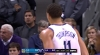 Kevin Durant Posts 35 points, 10 assists & 11 rebounds vs. Charlotte Hornets