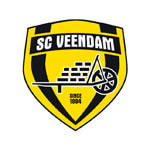 SC Veendam - logo