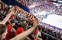 Локомотив-Кубань, Turkish Airlines Euroleague, Барселона