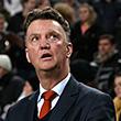 Луи ван Гал, сборная Голландии по футболу