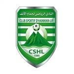 النادي الرياضي لحمام الأنف - logo