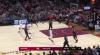 LeBron James (27 points) Highlights vs. Toronto Raptors