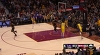 LeBron James, Kevin Love Top Plays vs. Los Angeles Lakers
