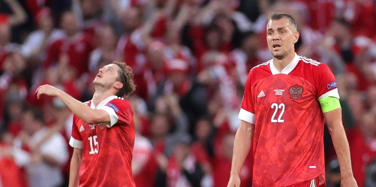 Федор Кудряшов: Когда сборная выигрывает, все говорят: Мы победили, когда проигрывает  они проиграли. Так будет всегда