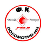 Локомотив НН
