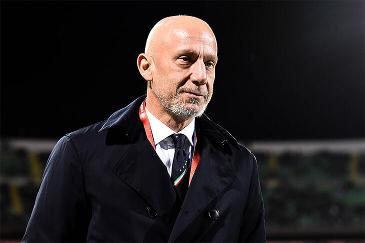 Виалли – ментальный лидер Италии. Он дважды победил рак благодаря семье, медитациям и вдохновляющим историям