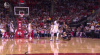 James Harden gets the And-1