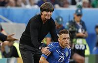 Как Германия остановила Италию