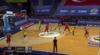Iffe Lundberg with 22 Points vs. Fenerbahce Beko Istanbul