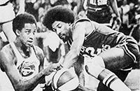 Дэвид Томпсон, НБА