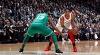 GAME RECAP: Raptors 96, Celtics 78