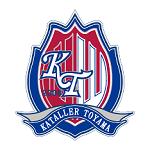 Каталлер Тояма - logo