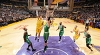 GAME RECAP: Lakers 108, Celtics 107