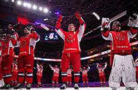 Чемпионский состав ЦСКА собрал летом-2017. Трое приехали из НХЛ
