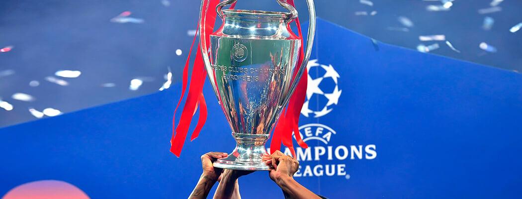 Лига чемпионов переехала в Лиссабон. Все сыграют в августе, четвертьфиналы и полуфиалы – из одного матча