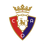 Осасуна Б - logo