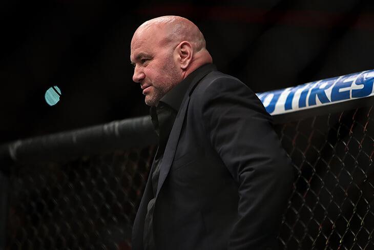 Федор Емельяненко против Брока Леснара – бой мечты UFC. Переговоры вели на Карибах, все испортил сын Матвиенко