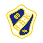 Хальмстад - logo