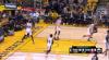 Kevin Durant with 32 Points  vs. San Antonio Spurs