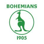 Bohemians Prague 1905 - logo