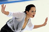 женское катание, Елизавета Туктамышева, Алексей Мишин, сборная России