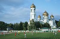 Что происходит с футболом в российской глубинке