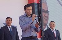 Павел Дацюк, фото