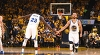 GAME RECAP: Warriors 110, Trail Blazers 81
