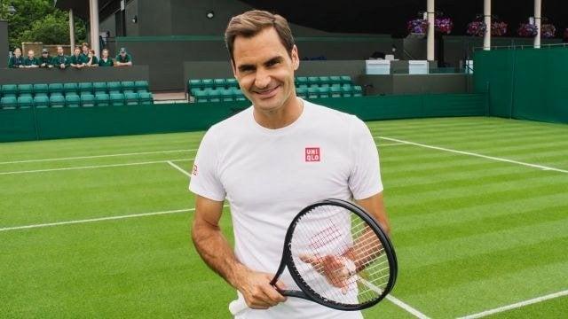 «Самый страшный соперник? Надаль. Любимый соперник? Надаль». Федерер снялся в элитном влоге Vogue