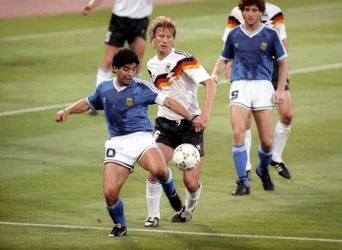 Сборная Германии по футболу, Сборная Аргентины по футболу, ЧМ-2014, Алехандро Сабелья