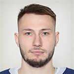 Артем Волков 1997