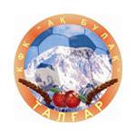 Ак-Булак - logo
