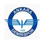ديميرسبور أنقرة - logo