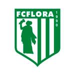 FC Flora Tallinn - logo