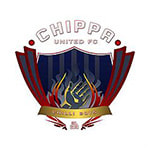 Чиппа Юнайтед - статистика