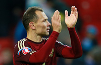Сергей Игнашевич