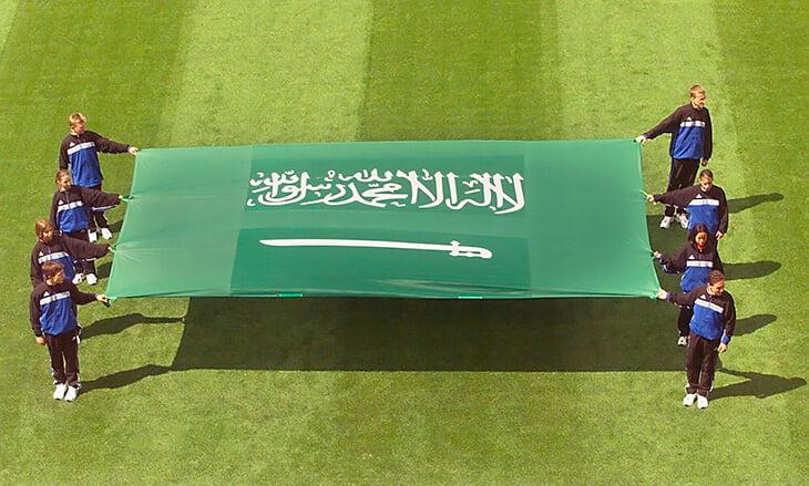 Ради ЧМ-2030 Саудовская Аравия может объединиться с Италией. Расстояния не пугают, сложнее с имиджем саудитов