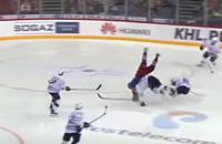 Александр Еременко, видео, Йокерит, КХЛ, Марко Анттила, Динамо, Джоуи Хишон, Андрей Миронов