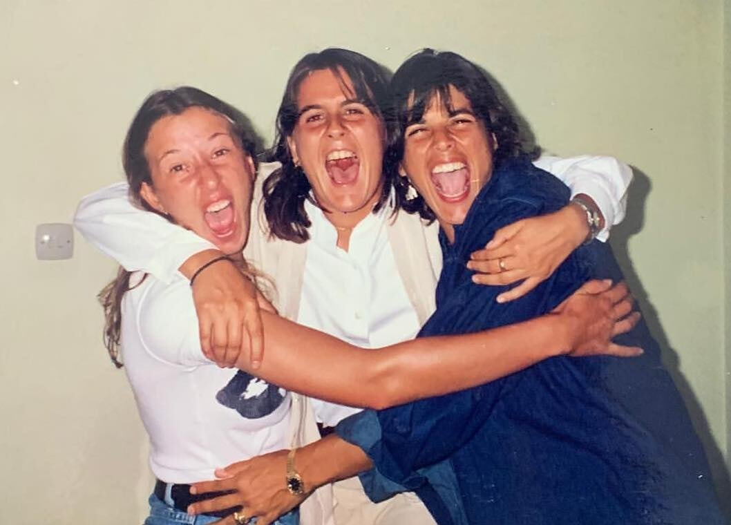 25 лет назад чемпионки US Open от радости разделись до лифчиков. Даже раньше футболистки, которая из-за этого стала легендой