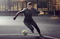 Круто играешь в футбол? У тебя еще есть шанс стать профессионалом