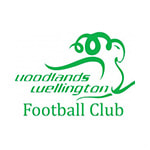 Вудлендз Веллингтон - logo