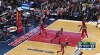 Giannis Antetokounmpo, John Wall  Highlights from Washington Wizards vs. Milwaukee Bucks