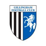 Gillingham - logo