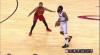 Ben McLemore 3-pointers in Houston Rockets vs. Atlanta Hawks