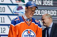 драфт НХЛ, Коннор Макдэвид