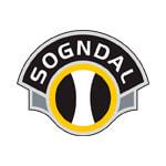 Согндаль - статистика Норвегия. Высшая лига 2013
