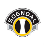 Согндаль - logo