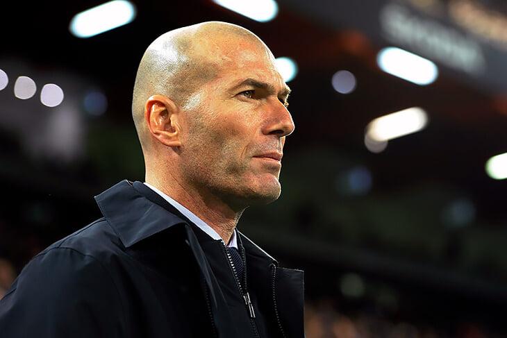 Второй приход Зидана в «Мадрид» – топ-работа. Кажется, единственное, что он не умеет – масштабная перестройка