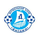 Днепр U-21 - статистика Украина. Первенство молодежных команд 2012/2013
