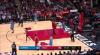 Milos Teodosic (7 points) Highlights vs. Chicago Bulls
